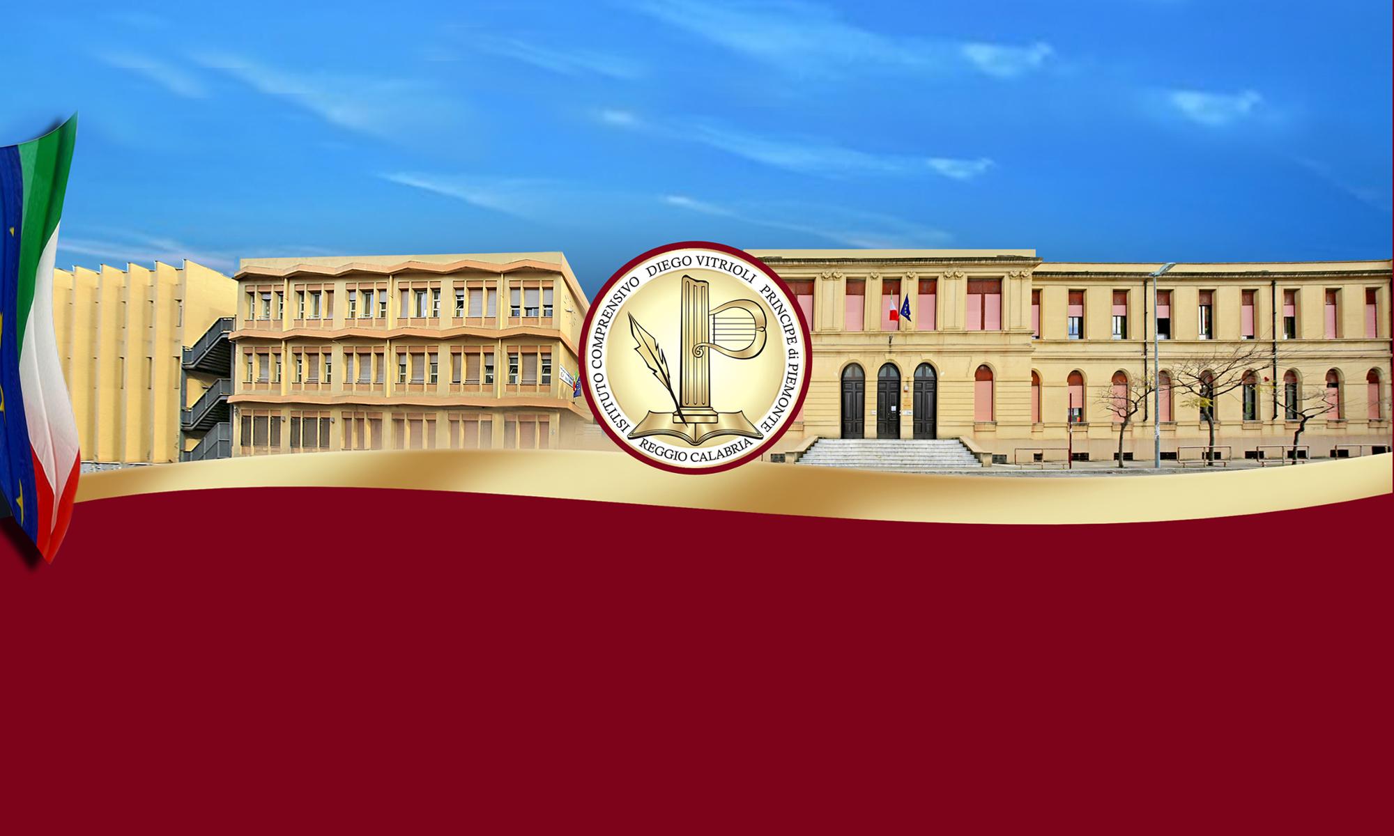 I.C. Vitrioli Principe di Piemonte